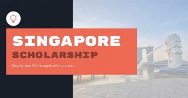 Singapore Scholarships for international students