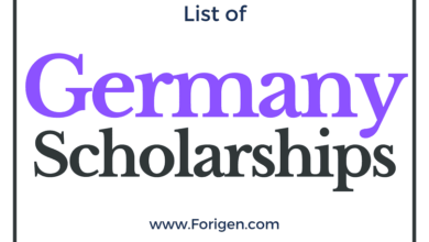 Germany Scholarships 2021-2022: DAAD Scholarship for BS, MS, PhD and Exchange Programs