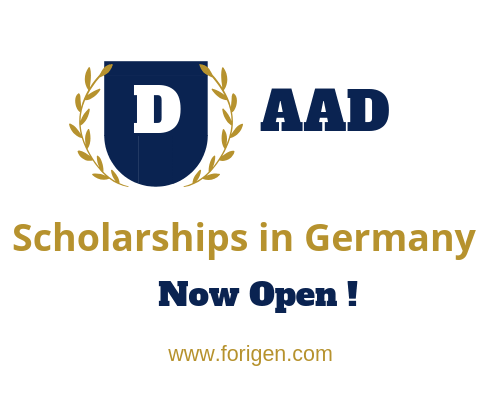 Study in Germany: DAAD Scholarship for International ...