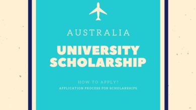 Western Sydney University (WSU) Scholarship