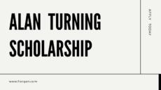 The Alan Turing Institute Studentship in UK 2021