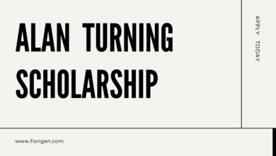 The Alan Turing Institute Studentship in UK 2021