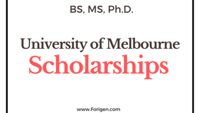 University of Melbourne Asian Development Bank-Japan Scholarship