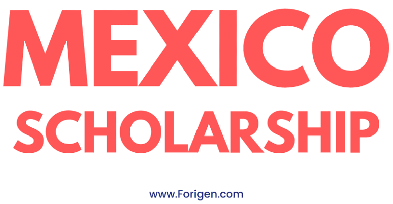 Mexican Government Scholarship Deadline