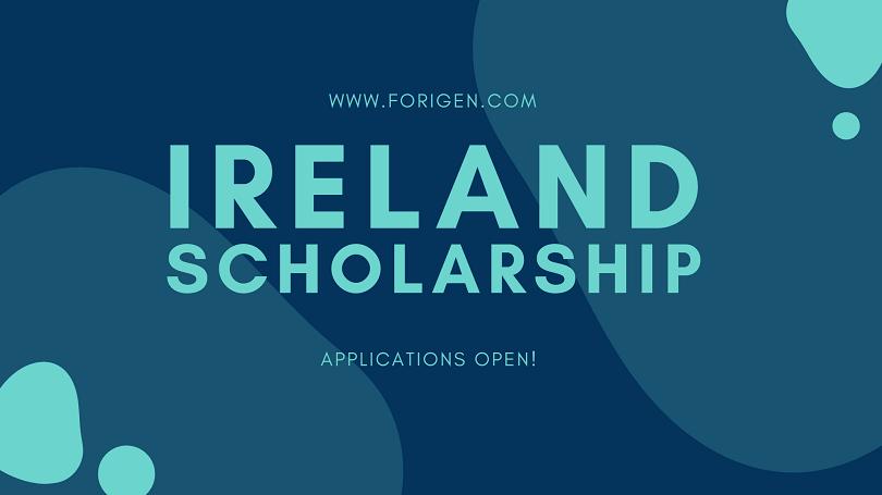 Ireland Scholarship