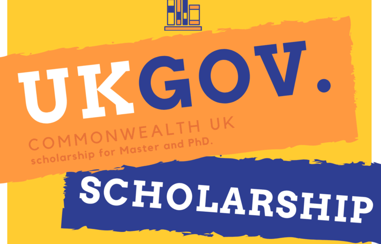 UK Government Scholarship