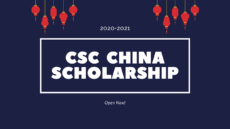 Harbin Institute of Technology HIT CSC Scholarship 2020 online application