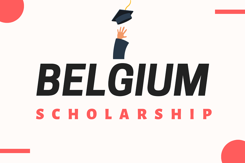 Belgium Government Scholarship