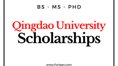 Qingdao University Scholarship 2021 - BS, MS, PHD (Confucius Institute Scholarship - Fully Funded)