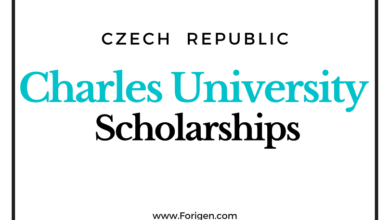 Charles University Scholarship 2021 - 2022 (Application Advance Preparation Guidance)