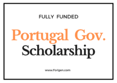 University of Porto (Portugal) Scholarships for international Students