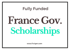 Scholarships in France List of France Scholarships for BS, MS, PhD Programs