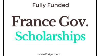 Scholarships in France List of France Scholarships for BS, MS, PhD Programs