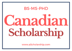 List of Scholarships in Canada Study in Canada for Free - Online Applications Accepted