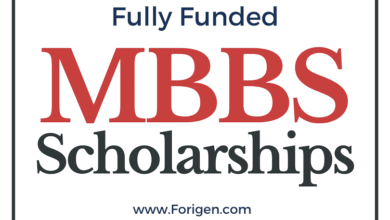 MBBS Scholarships 2021-2022: Apply & Win a Medical Degree Scholarship Today!