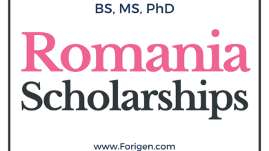 Romania Scholarships List of Scholarships for Students in Romanian Universities Open Now