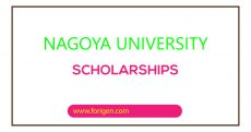 Nagoya University Scholarships