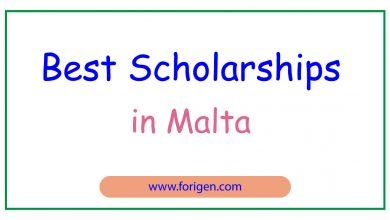 Best Scholarships in Malta