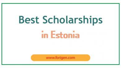 Best Scholarships in Estonia