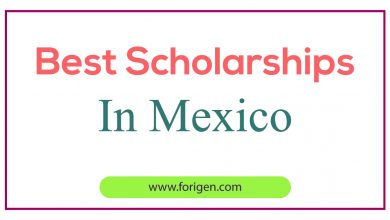 Best Scholarships in Mexico