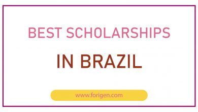 Best Scholarships in Brazil