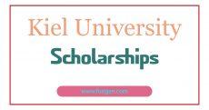 Kiel University Scholarships