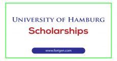 University of Hamburg Scholarships